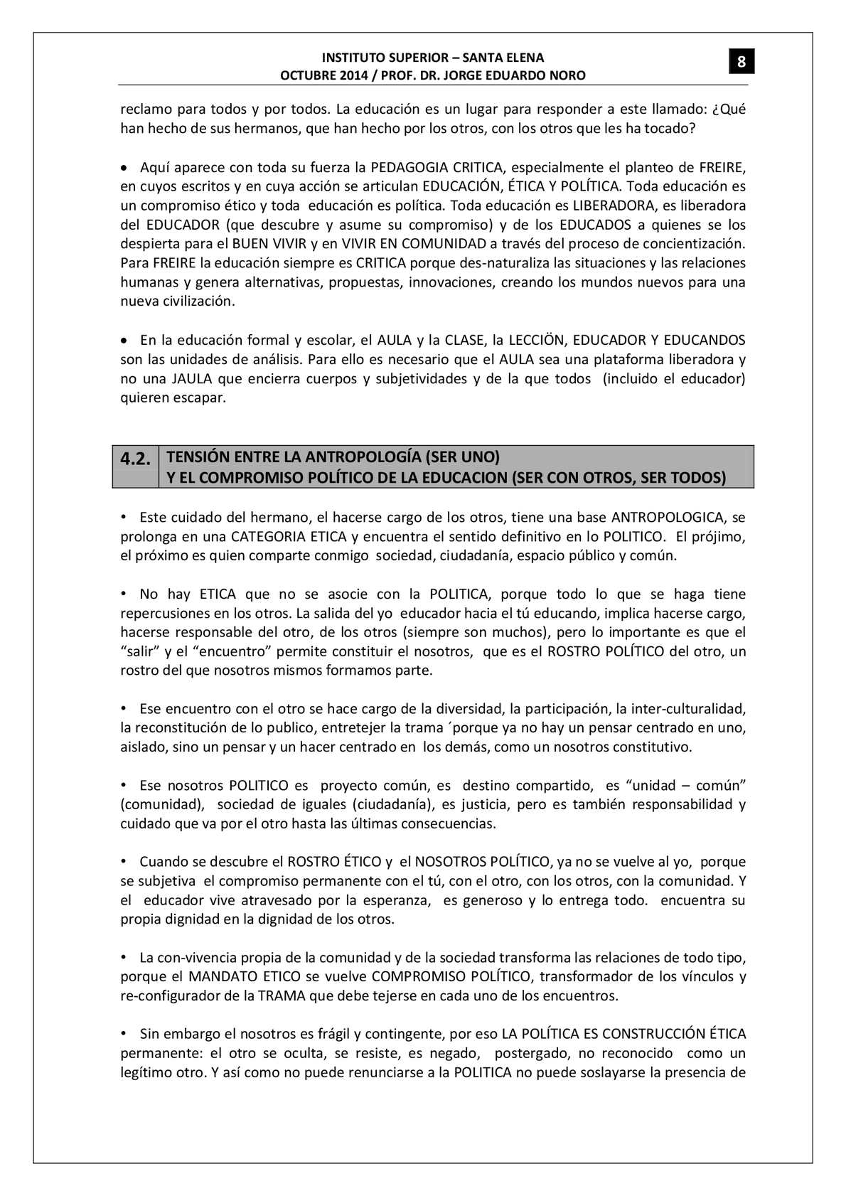 177. ANTROPOLOGIA, FILOSOFIA Y EDUCACIÓN: TENSIONES Y PERSPECTIVAS ...