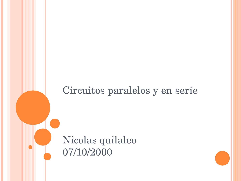 Circuito Discreto : Para una teoría eléctrica del arte i teoría de circuitos por