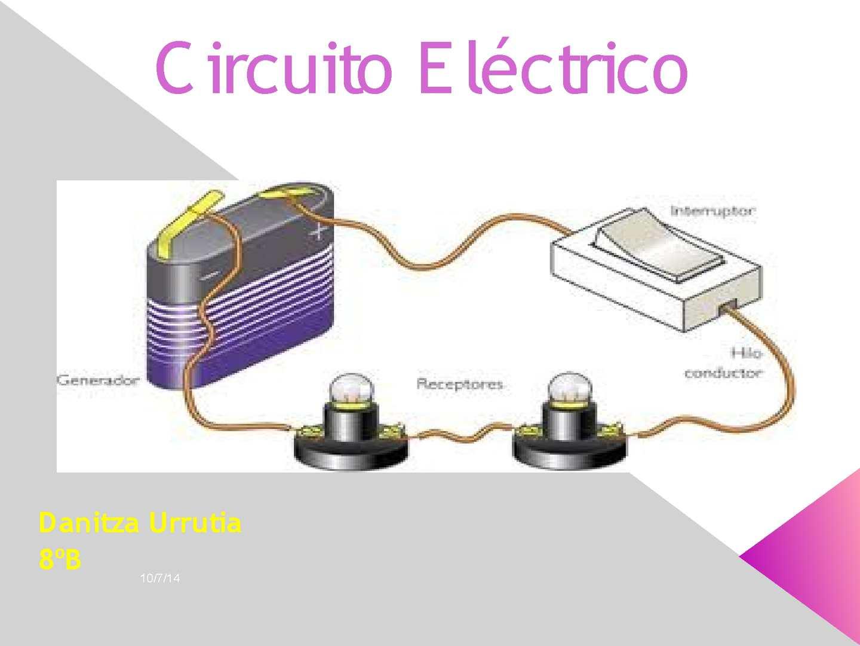 Circuito Electrico : Calaméo circuito electrico
