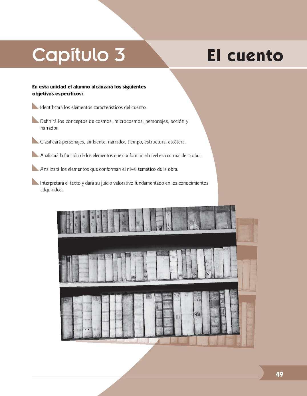 Book Design Sample: A17. Análisis Literario-C3