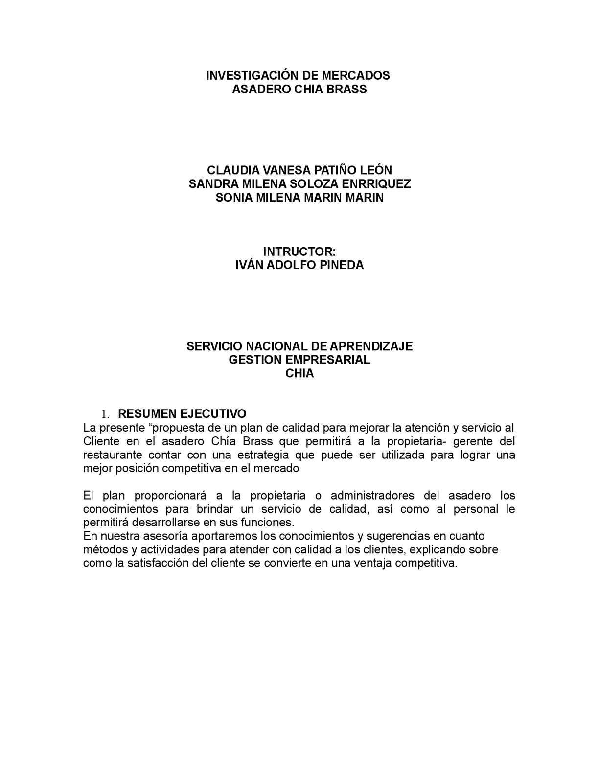 Calaméo - Investigación De Mercados(pi)
