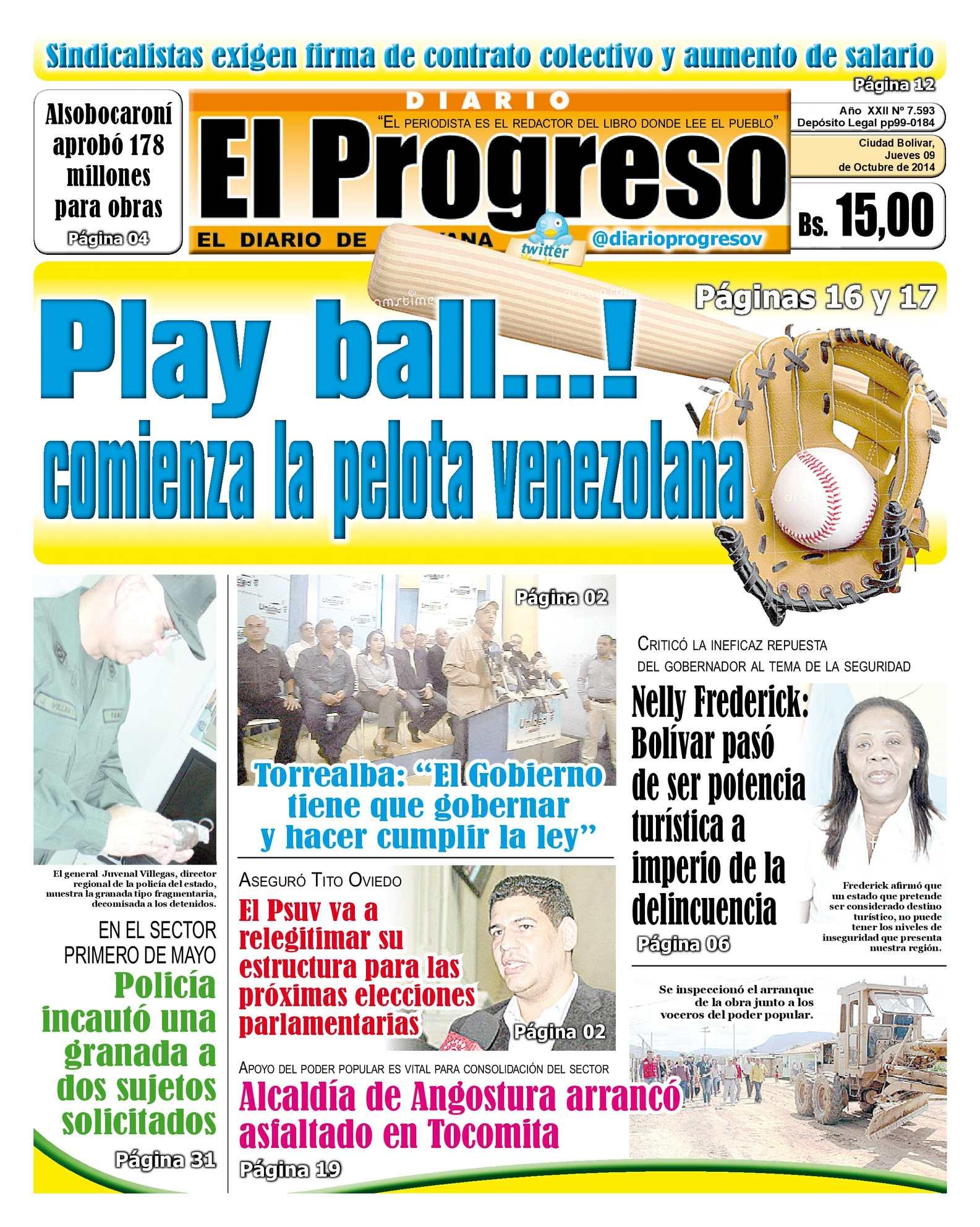Calaméo - DiarioelprogresoEdicióndigital 09-10-2014