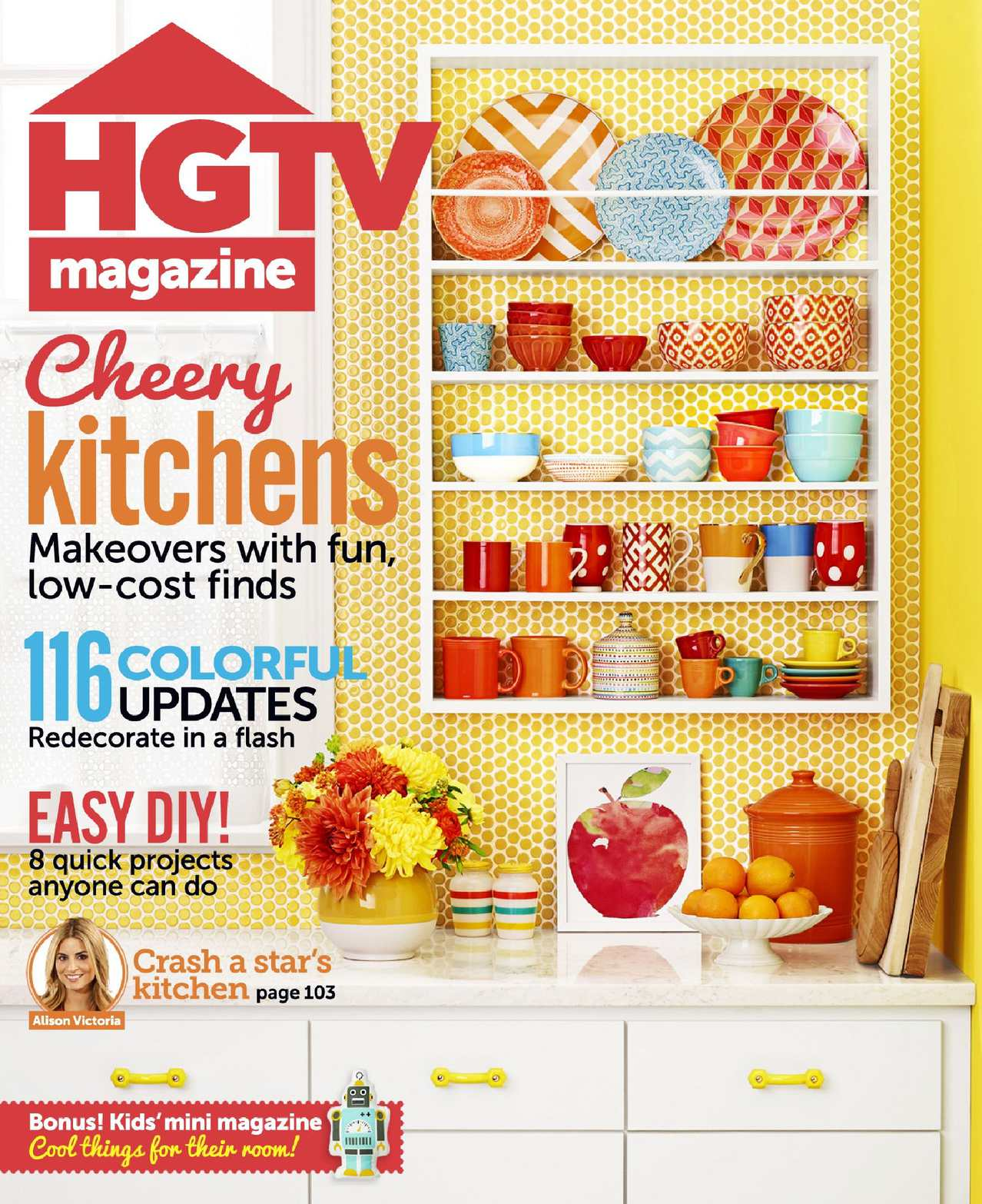 Kate campbell hgtv sweepstakes