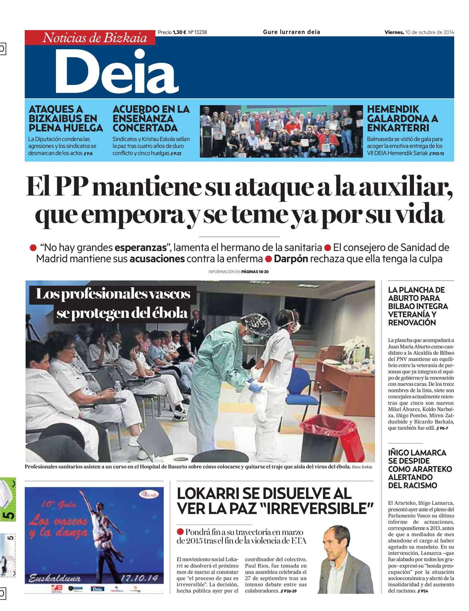 Calaméo - Deia 20141010