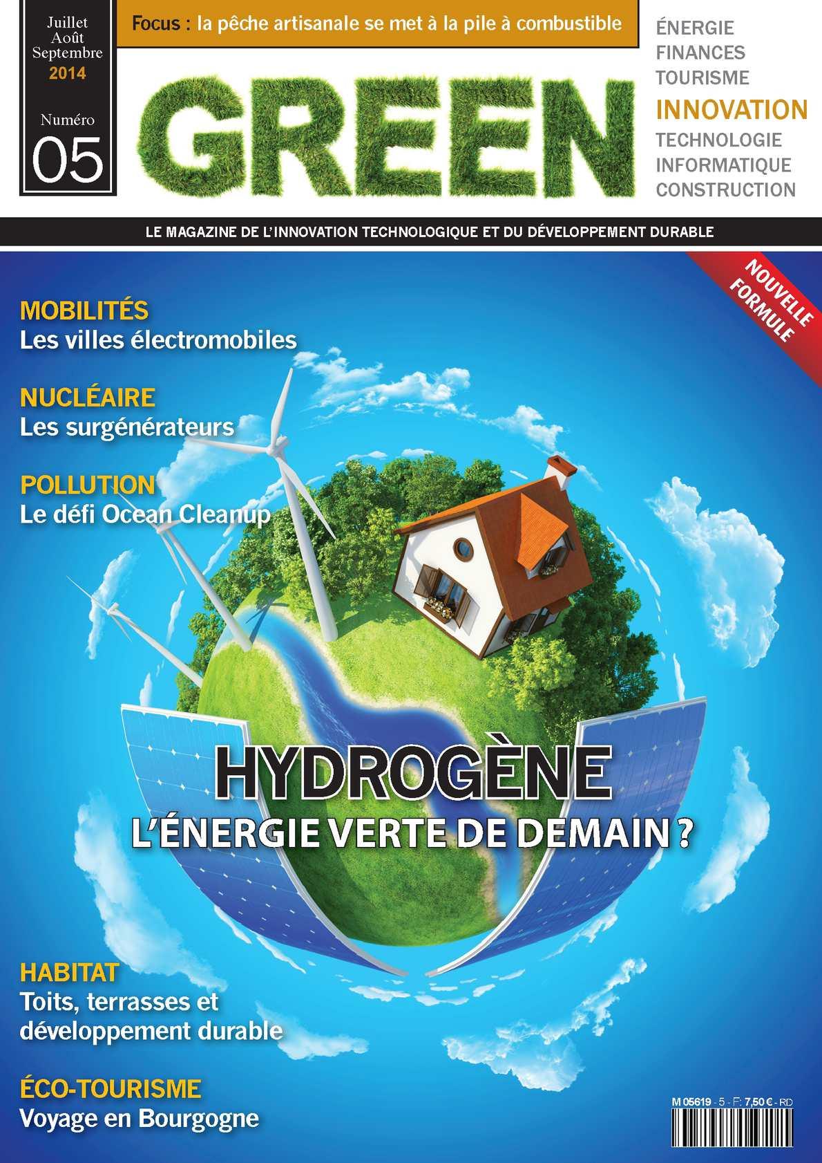 Green Innovation #05