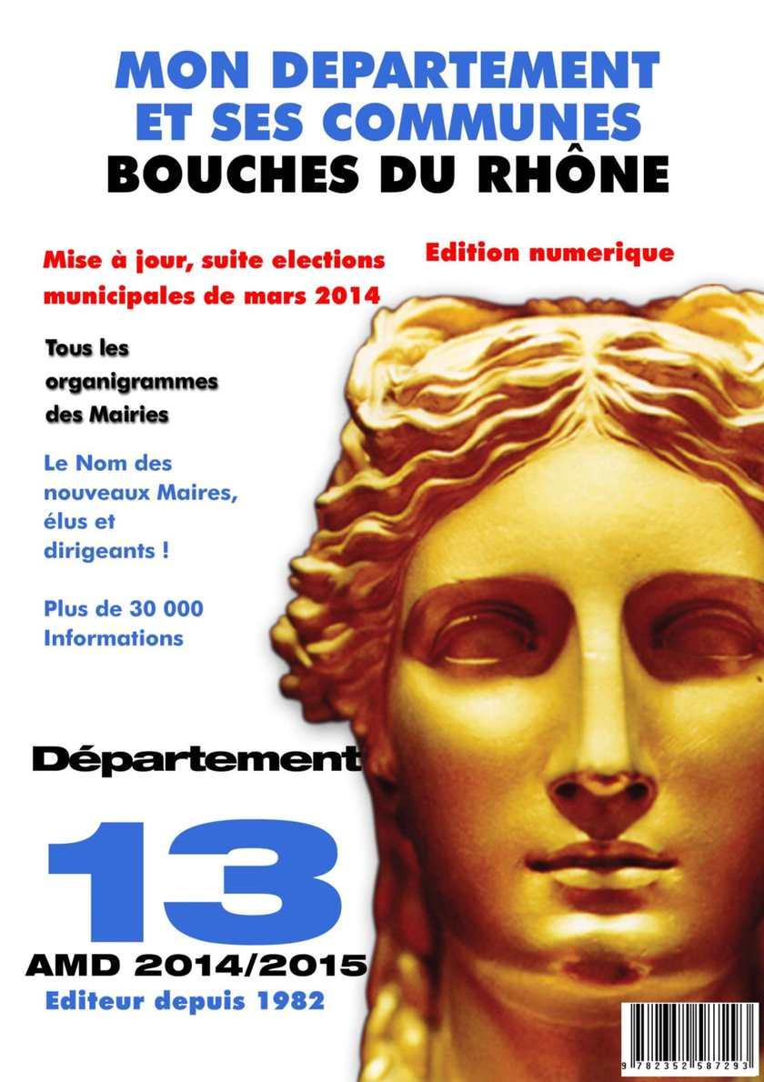 Calam o bouches du rh ne 13 2015 mon d partement et for Bouches du rhone 13