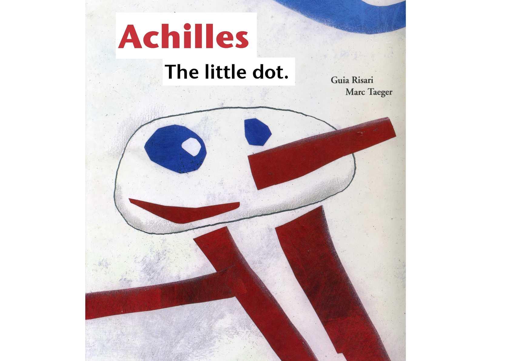 Achilles the little dot (Aquiles el puntito)