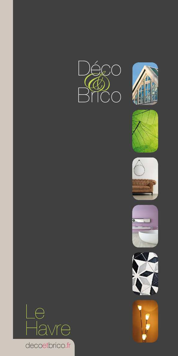 Calam o d co brico le havre 2015 - Magasin bricolage le havre ...