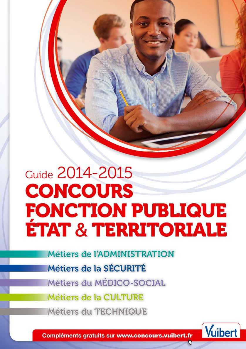 Calam o guide concours fonction publique etat et - Grille indiciaire fonction publique etat ...