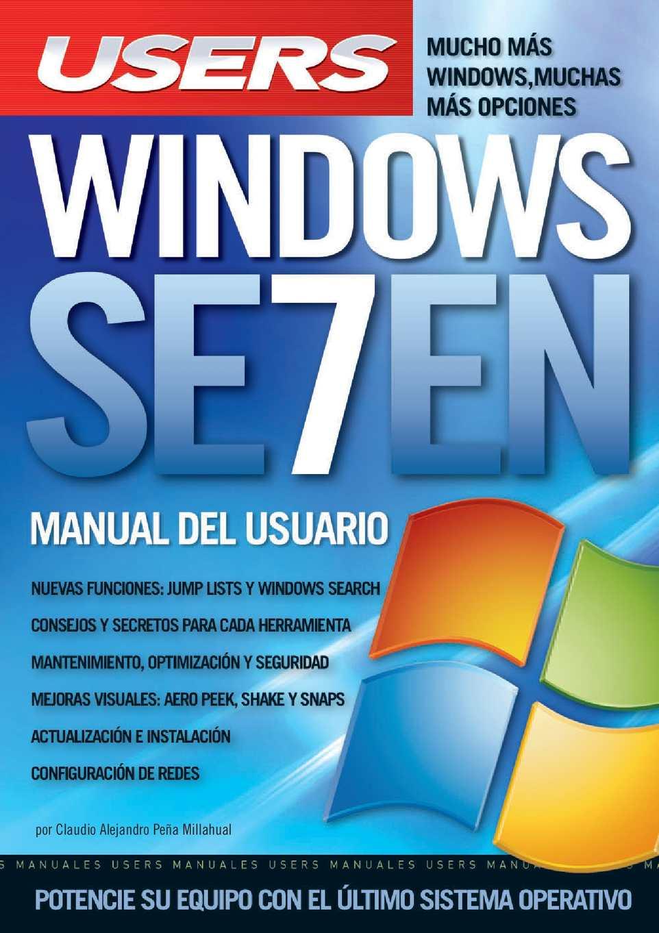 Calaméo - Windows 7