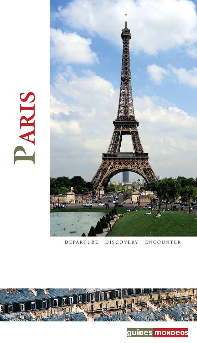 Paris Anglais