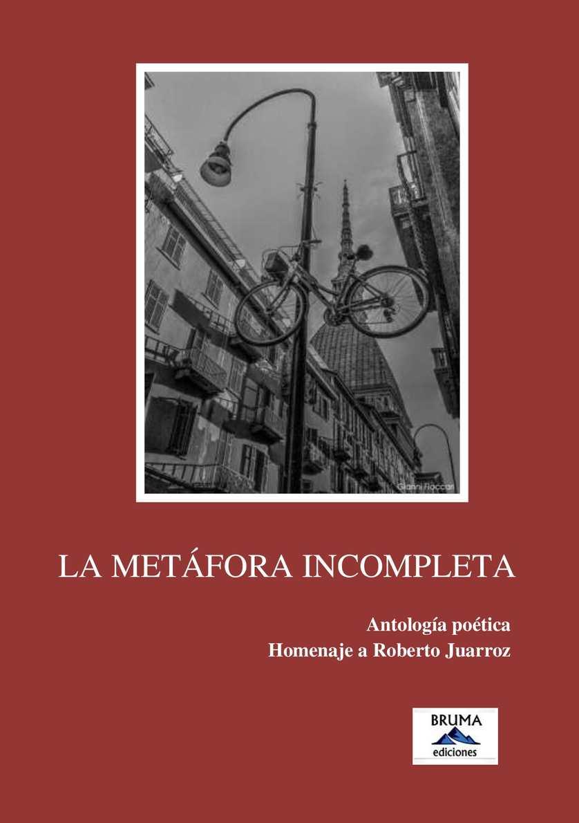 LA METÁFORA INCOMPLETA