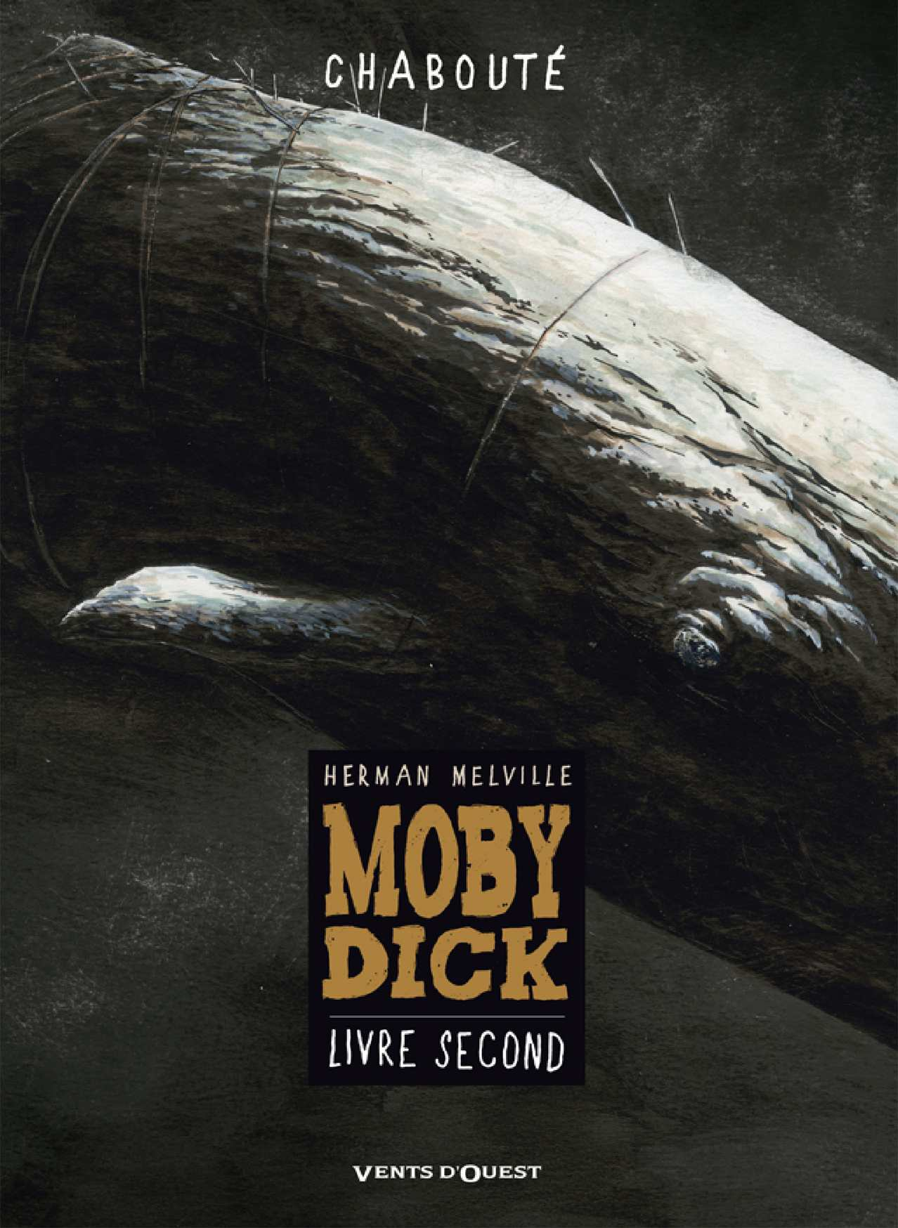 moby dick the brit essay