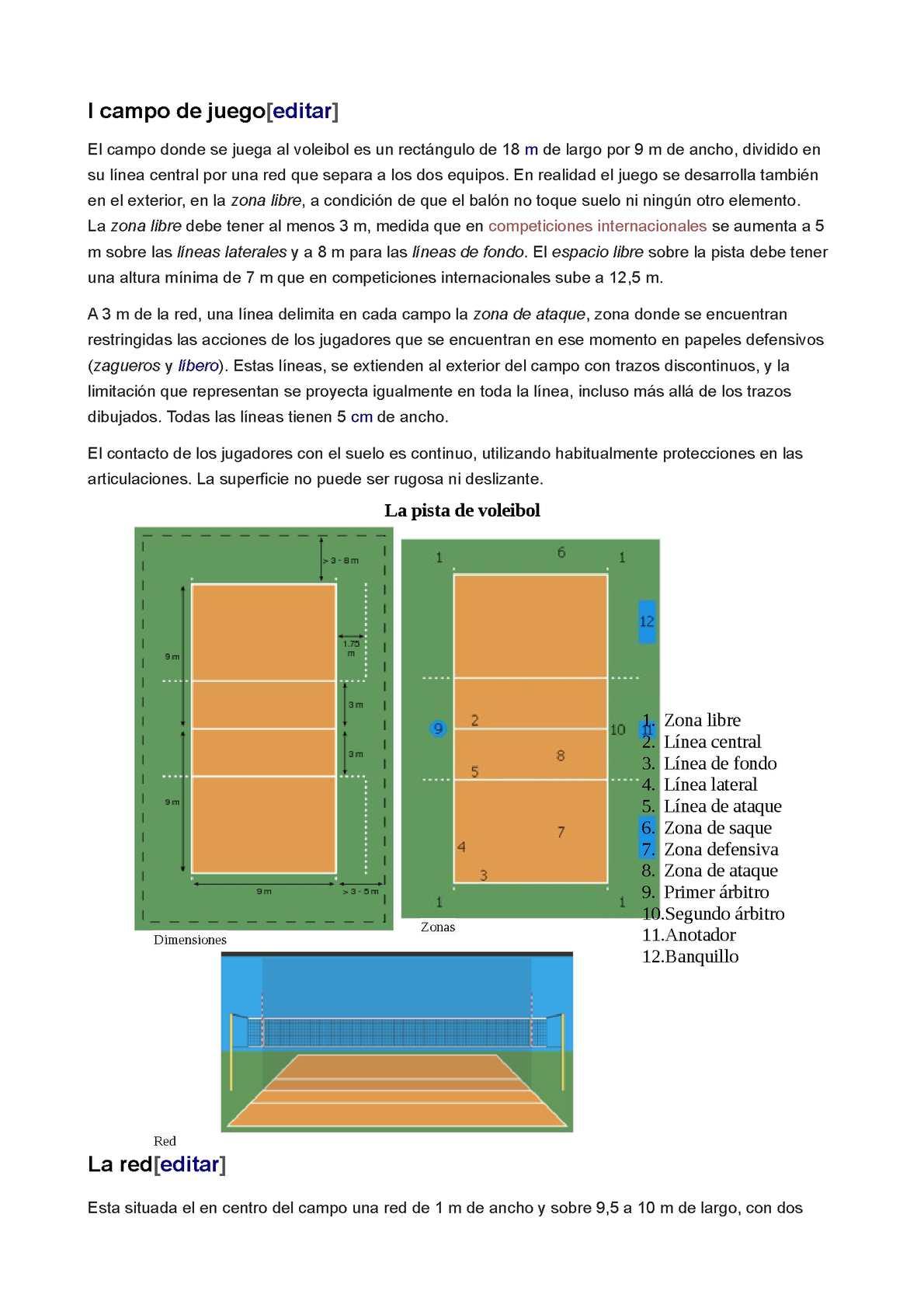 Calaméo - Reglamento De Voley2