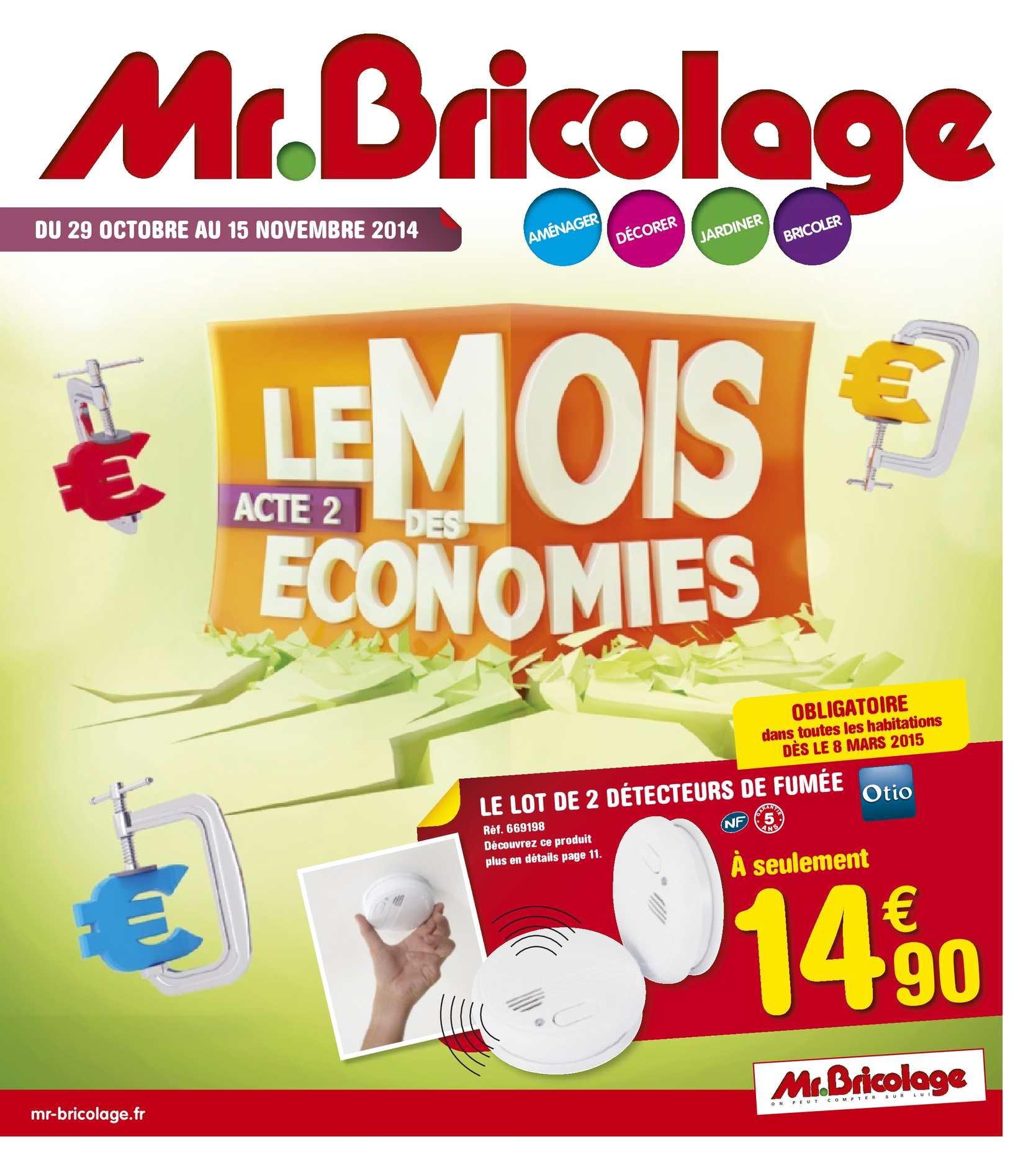 Calam o catalogue e12 le mois des economies 2 version for Les economes catalogue