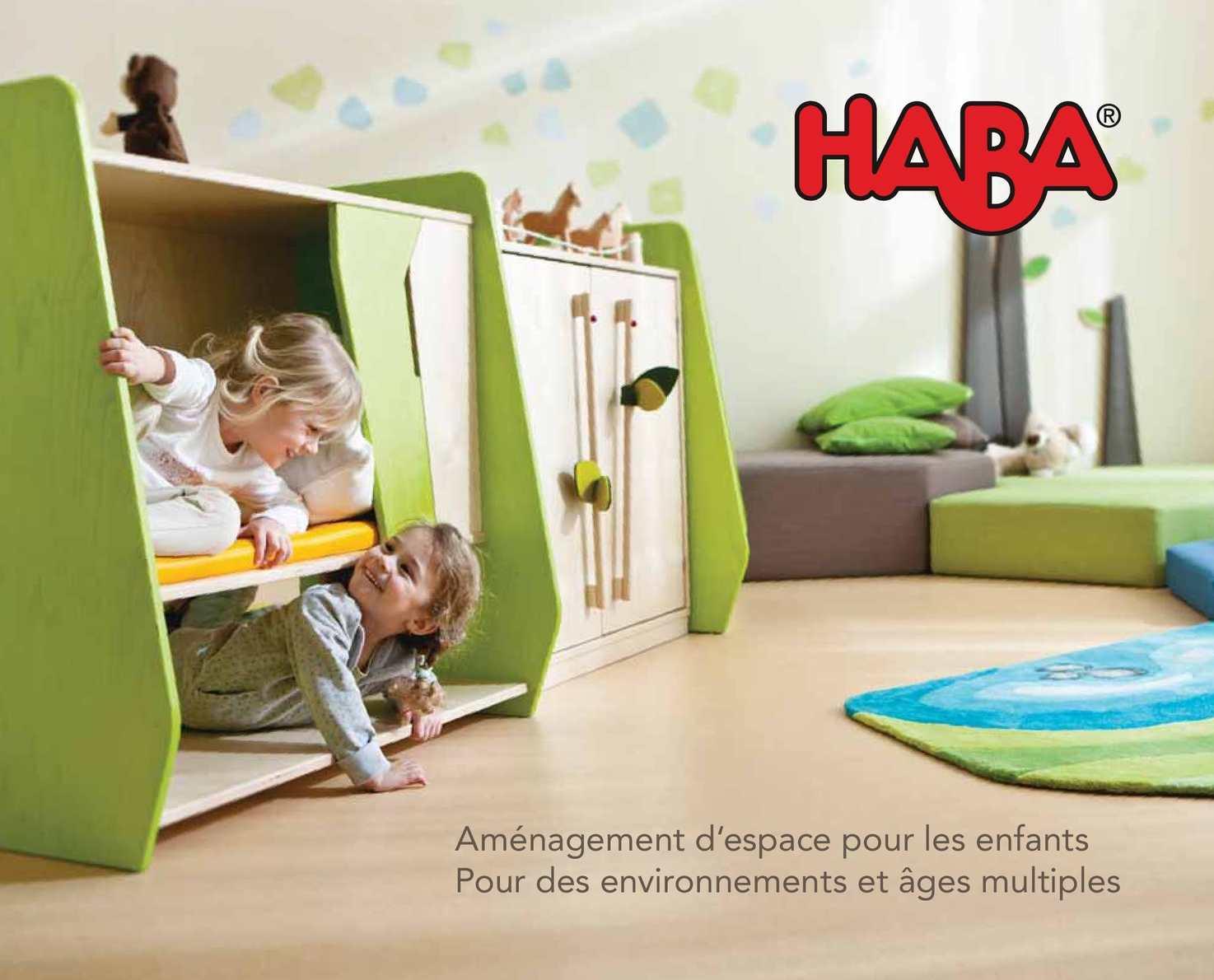 calam o haba le savoir faire en espace collectif fr 2014. Black Bedroom Furniture Sets. Home Design Ideas