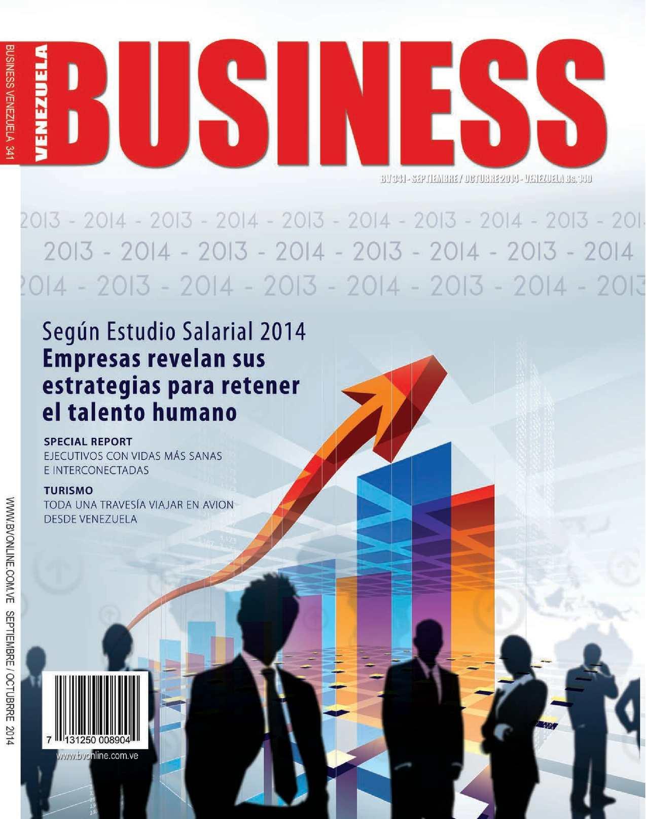 Calaméo - Business Venezuela Edición 341