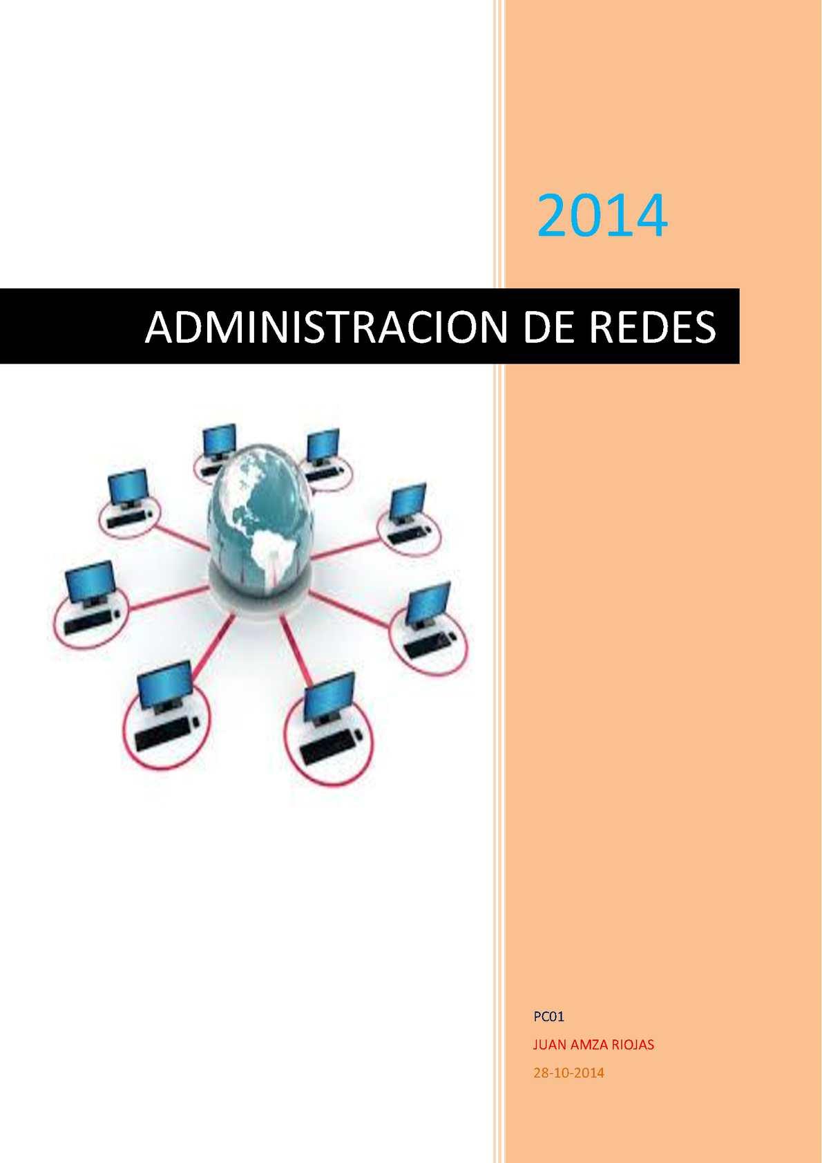 Calaméo - Glosario De Administración De Redes