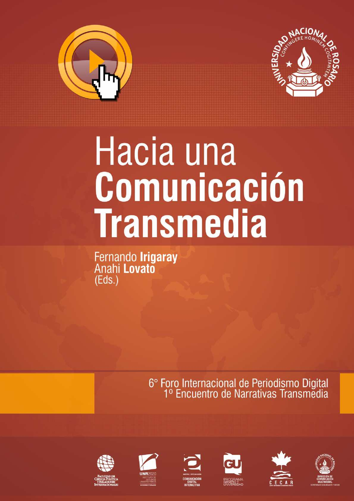Calaméo - Hacia una comunicación transmedia