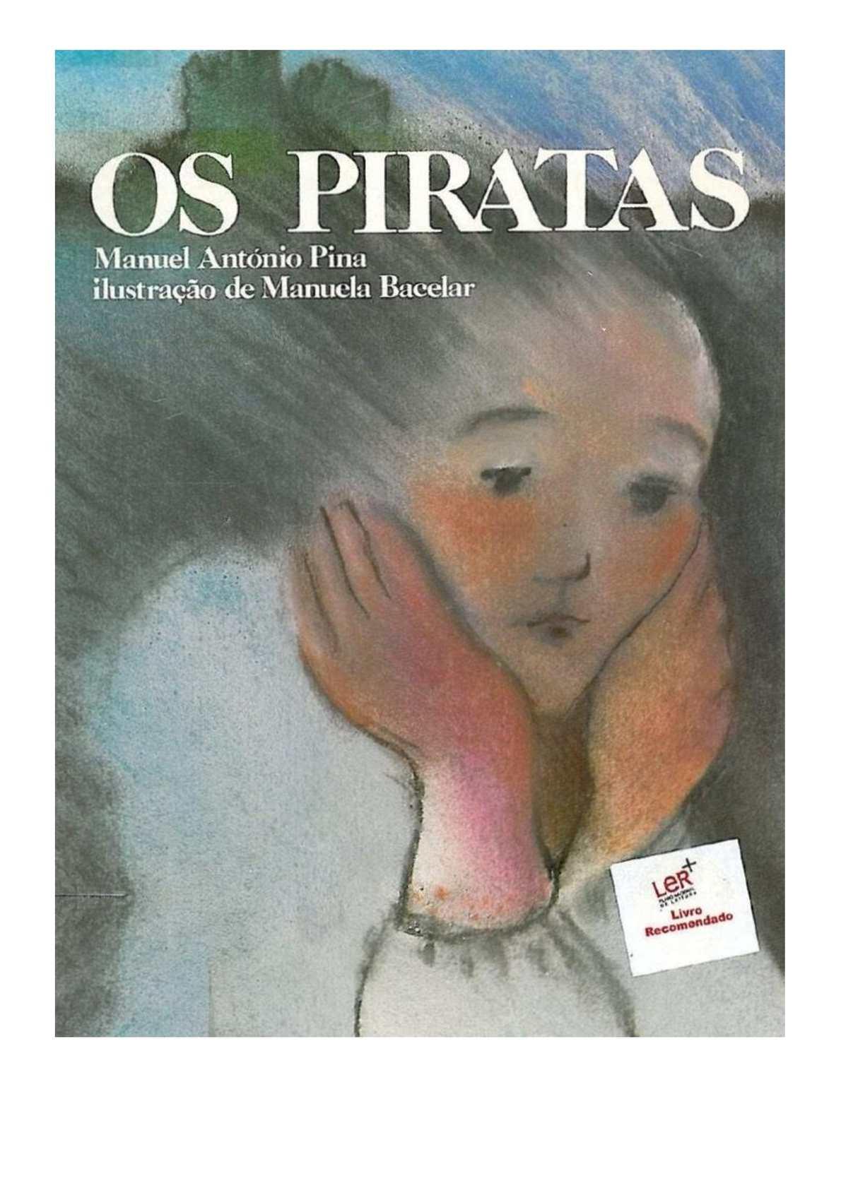 Conto Manuel Antonio Pina Piratas
