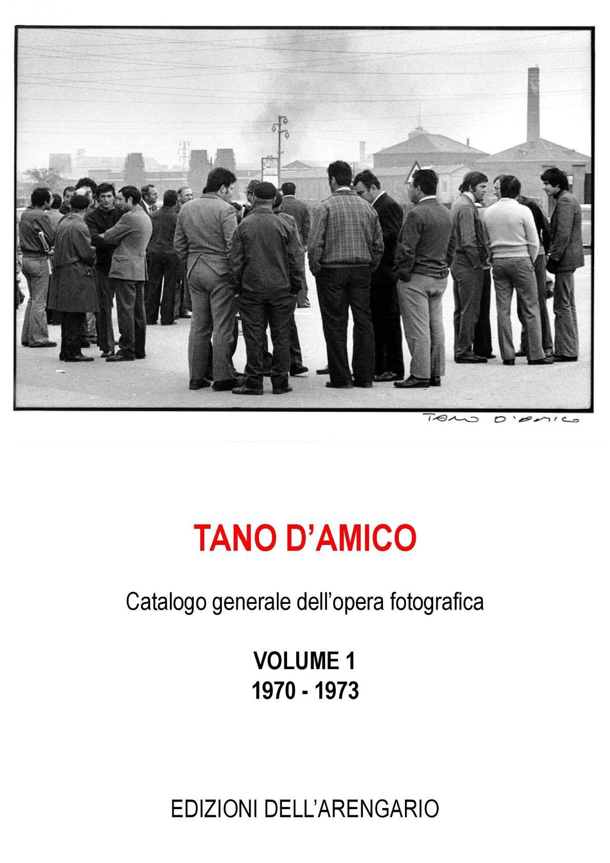 Catalogo 1970 1973