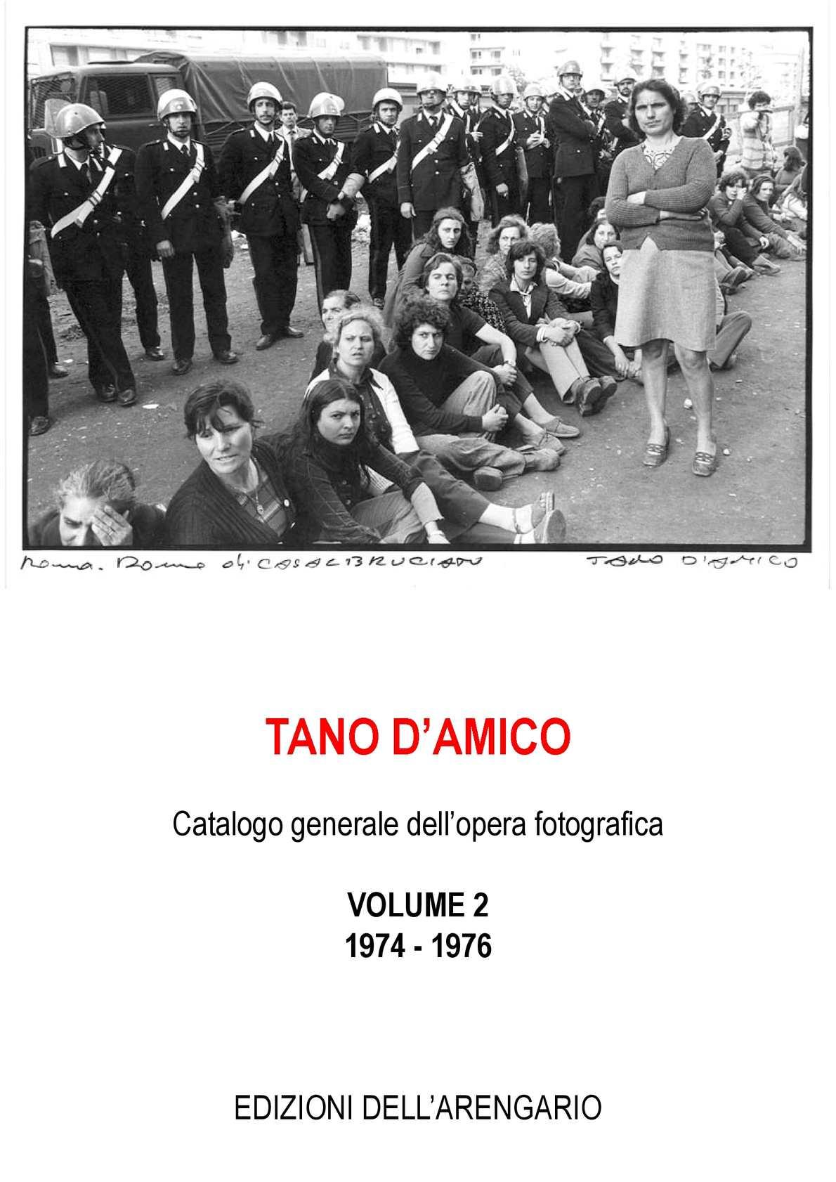 Catalogo 1974 1976