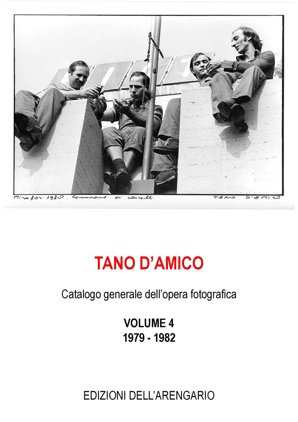 Catalogo 1979 1982