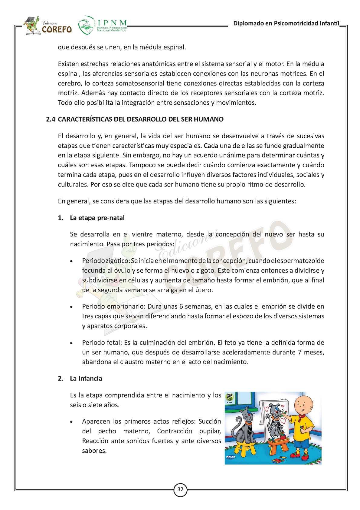 Teorias Y Modelos Del Desarrollo Motor Humano - CALAMEO Downloader