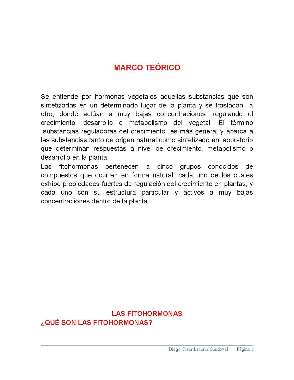 Calaméo - LAS FITOHORMONAS