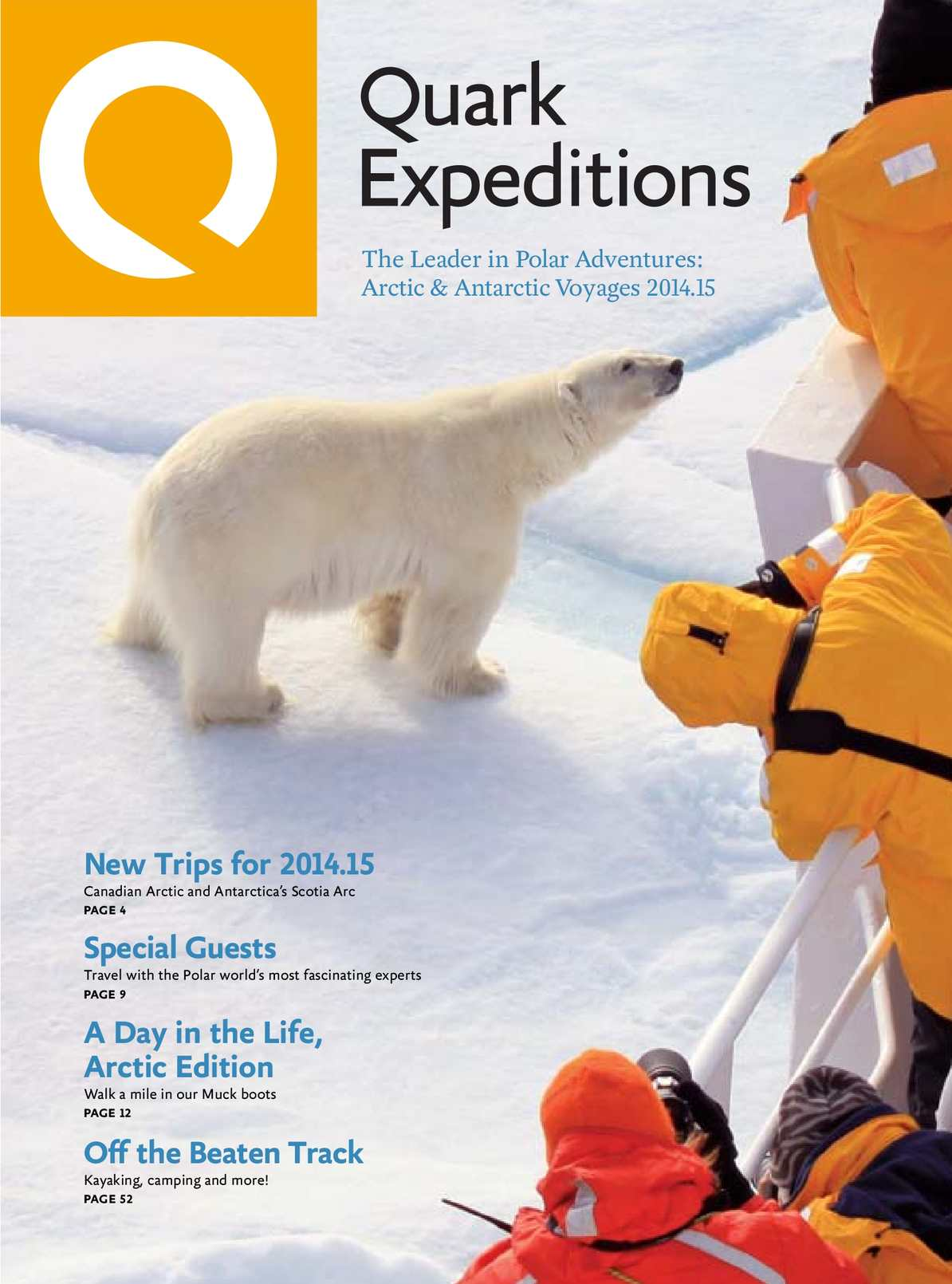 Http quark expeditions blog contest giveaways