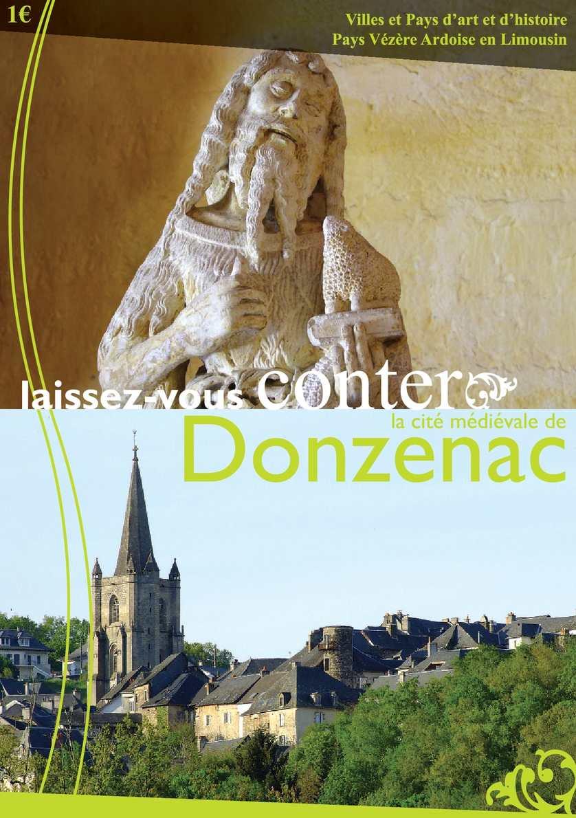 Laissez-vous conter Donzenac