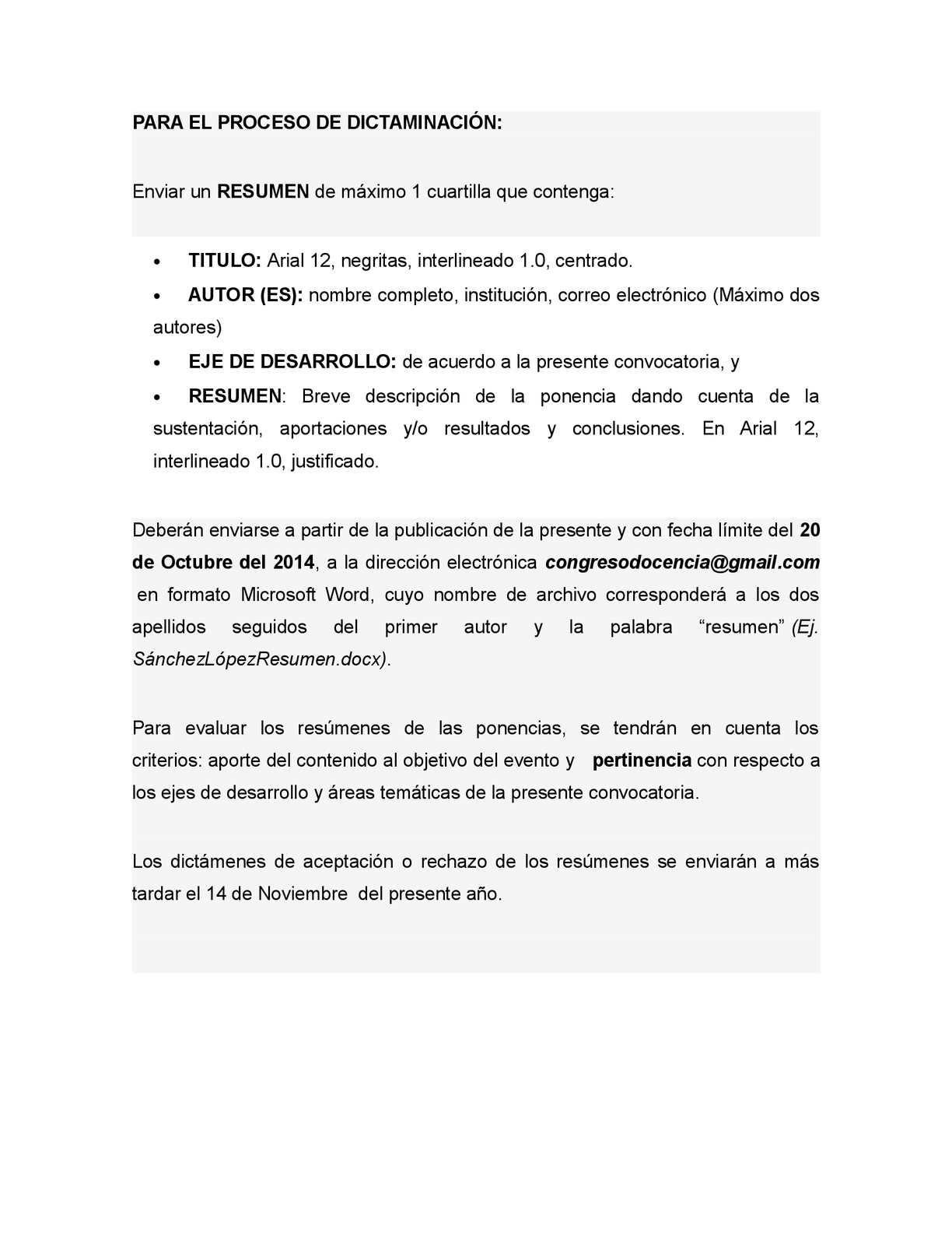 Calaméo - Formato De Resumen