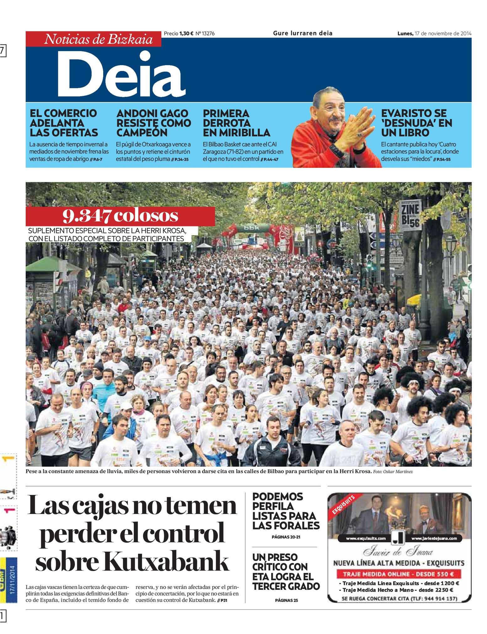 Calaméo - Deia 20141117