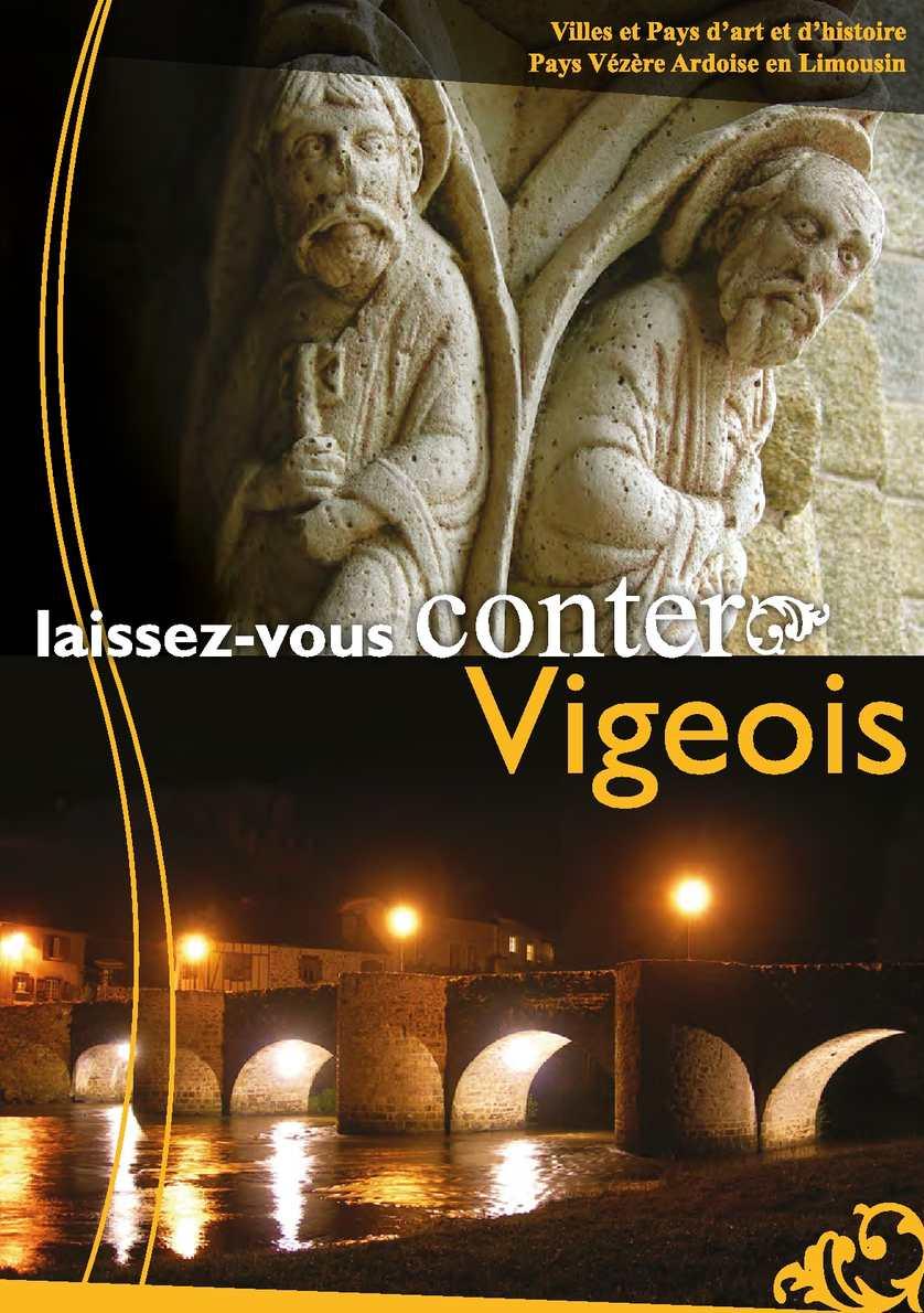Laissez-vous conter Vigeois