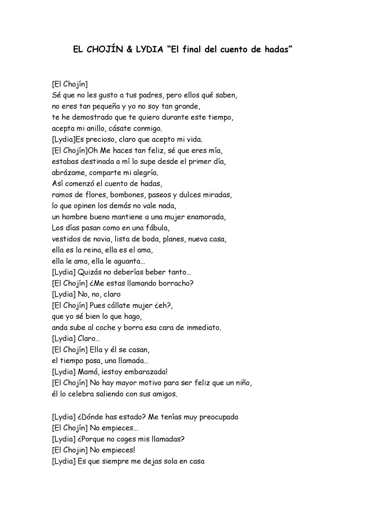 Letra de la cancion de desnuda picture 760