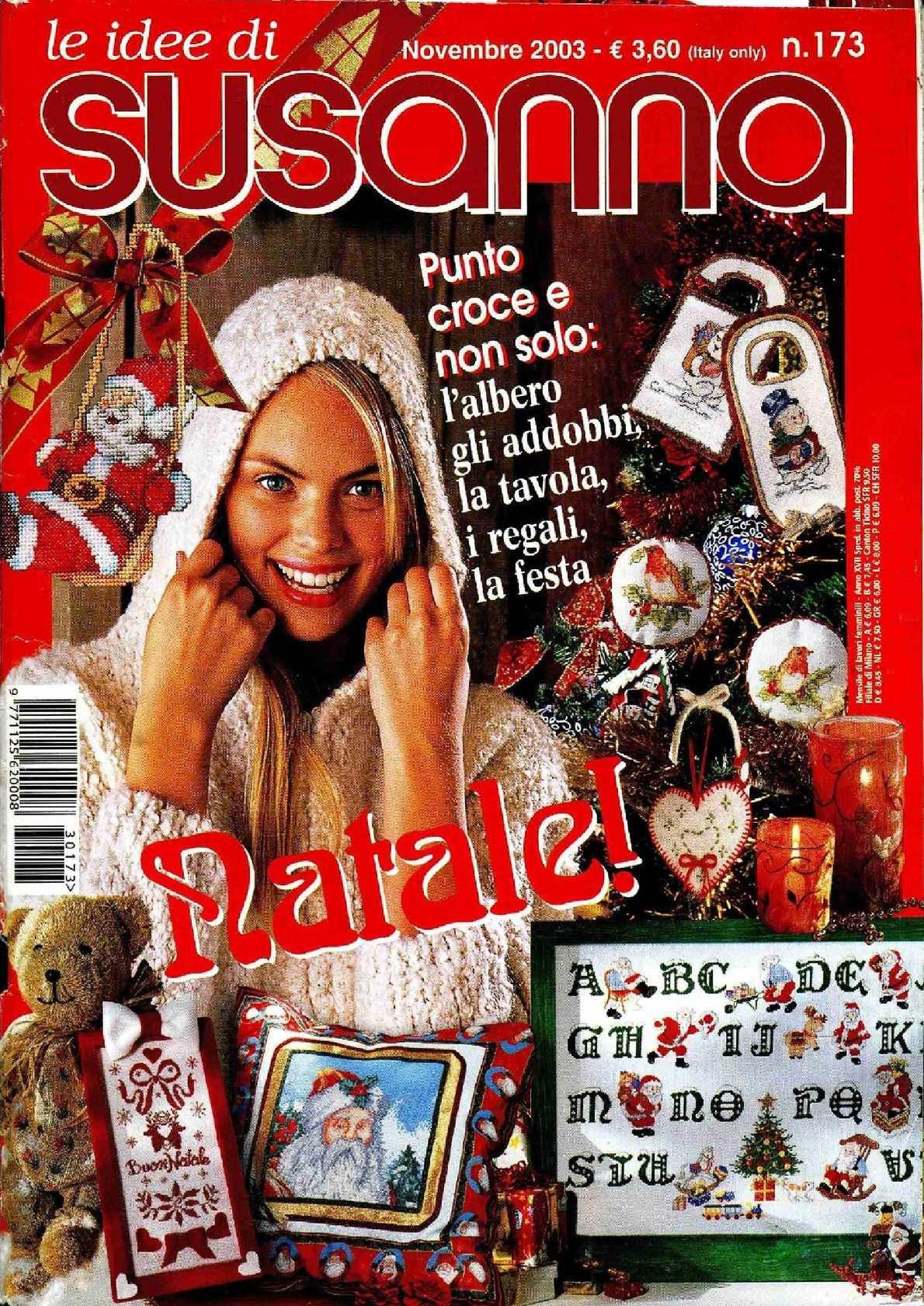 Le Idee Di Susanna 2003 173