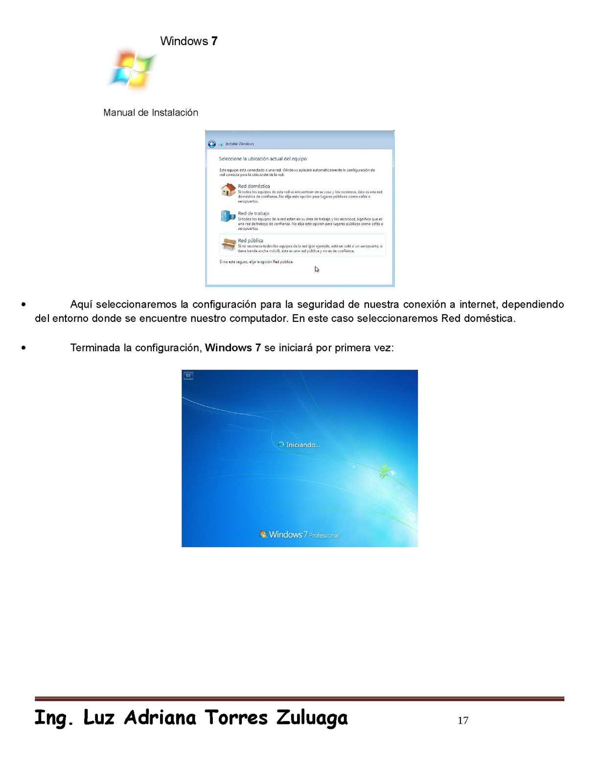 manual de instalacion windows 7 calameo downloader rh calameo download windows 7 professional manual pdf ativar windows 7 professional manualmente