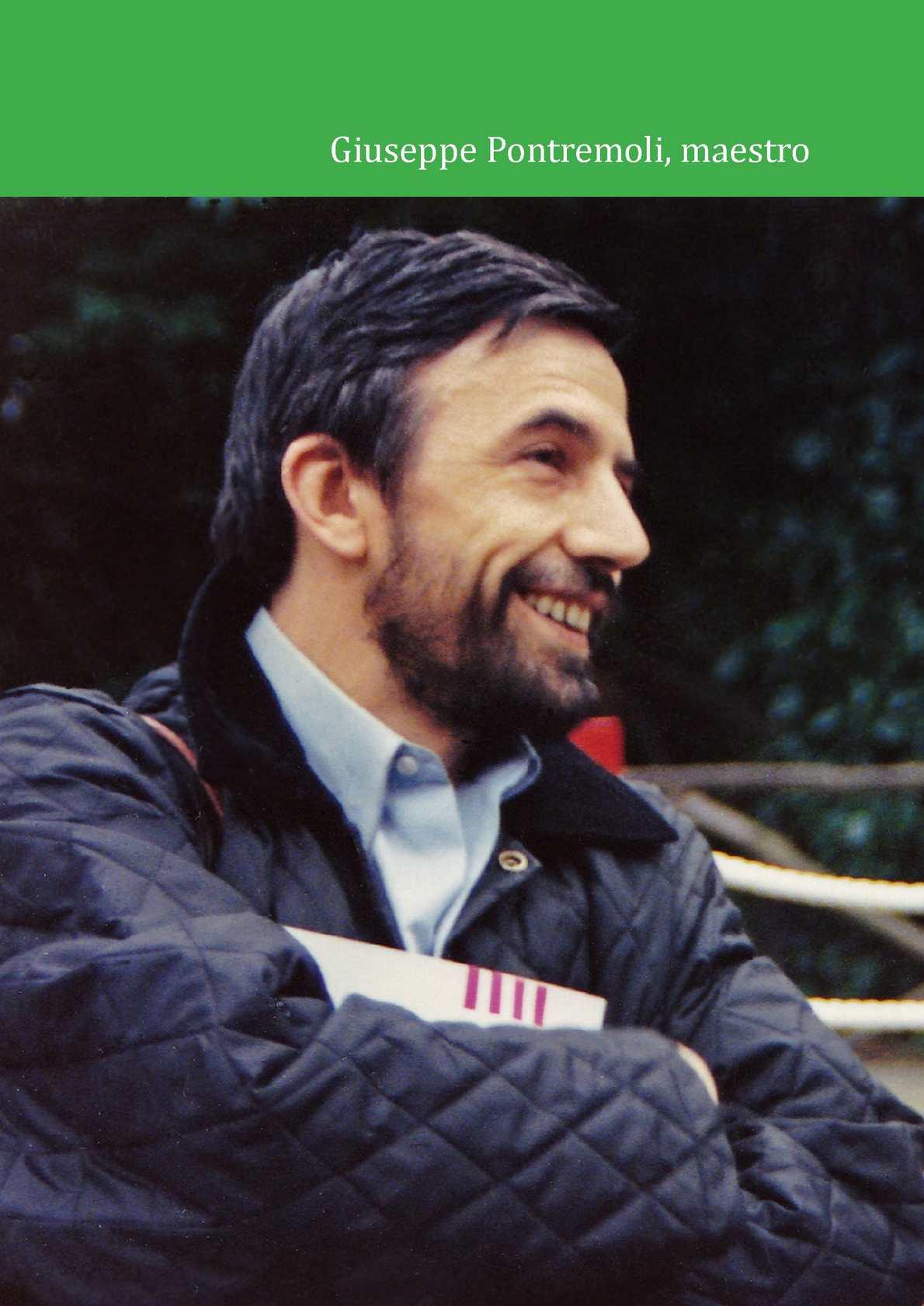 Giuseppe Pontremoli, maestro