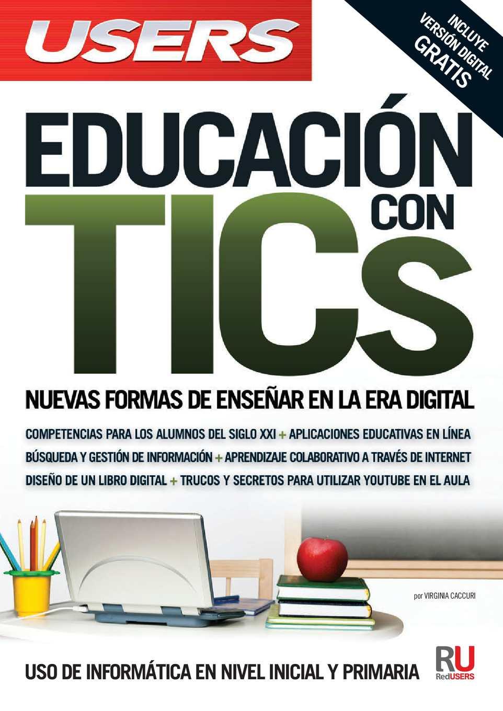 Calaméo - Educacion Con Tics