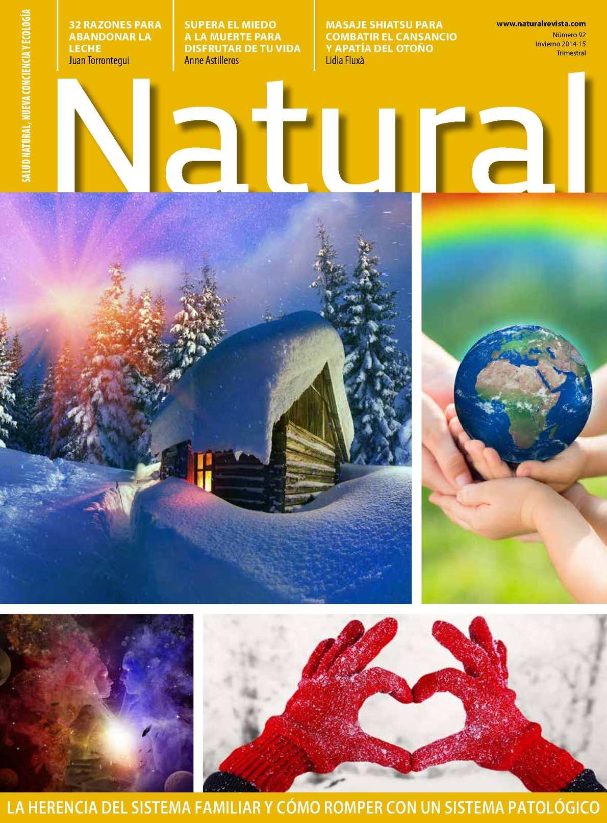 Natural 92