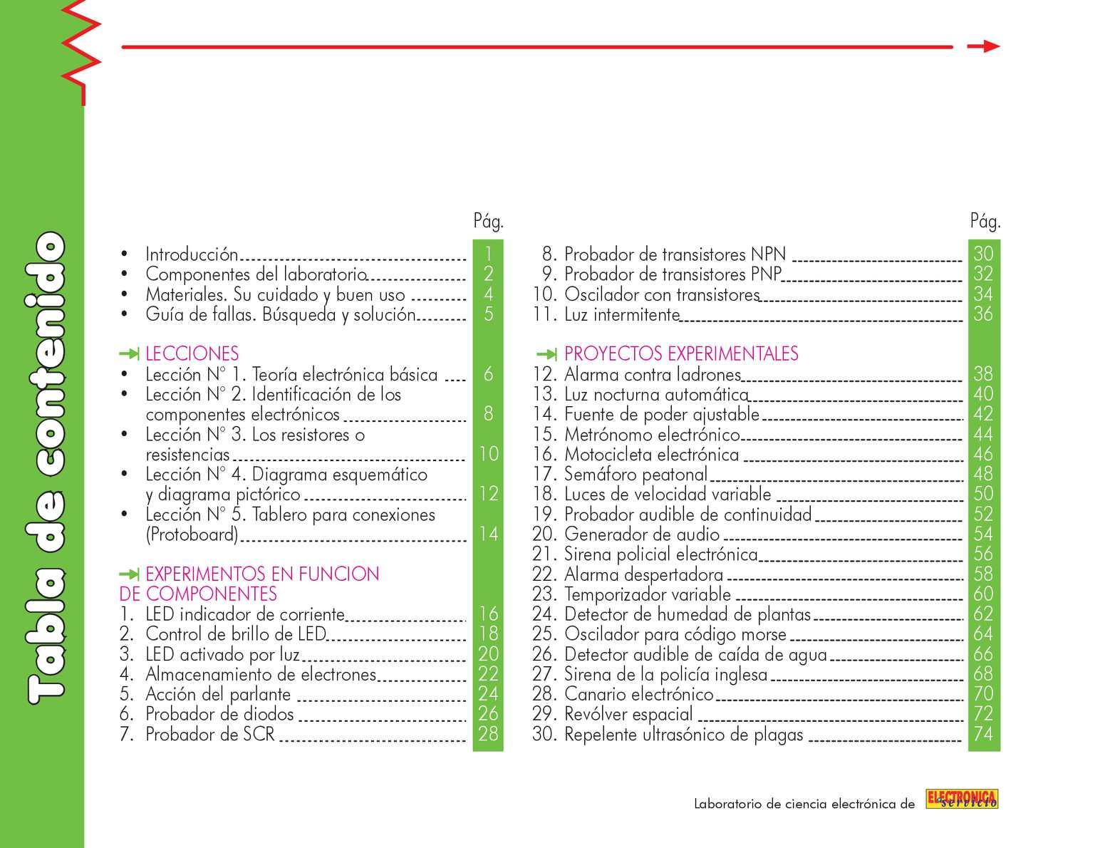 Mr Electronico Calameo Downloader Led Circuito Basado Probador De Transistores Page 3