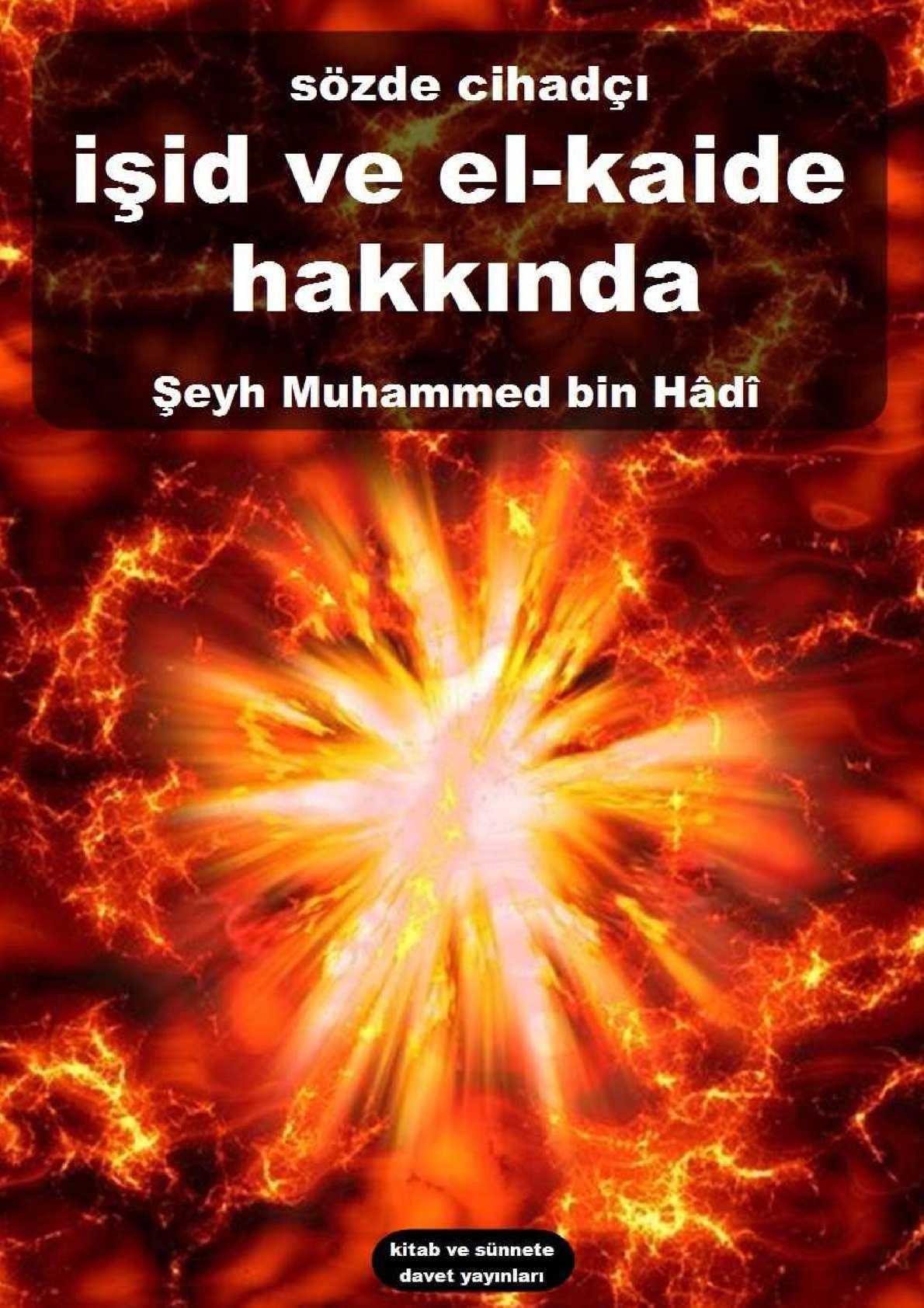 IŞİD ve el-KAİDE HAKKINDA