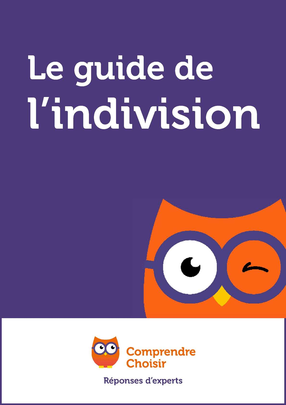 Calameo Indivision Guide