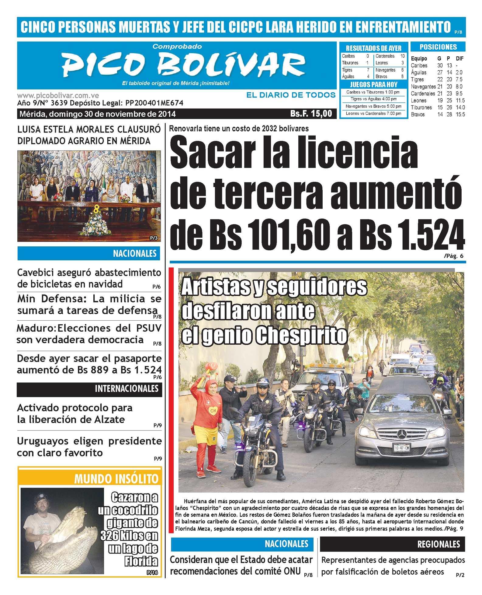 Calaméo - 30 11 2014