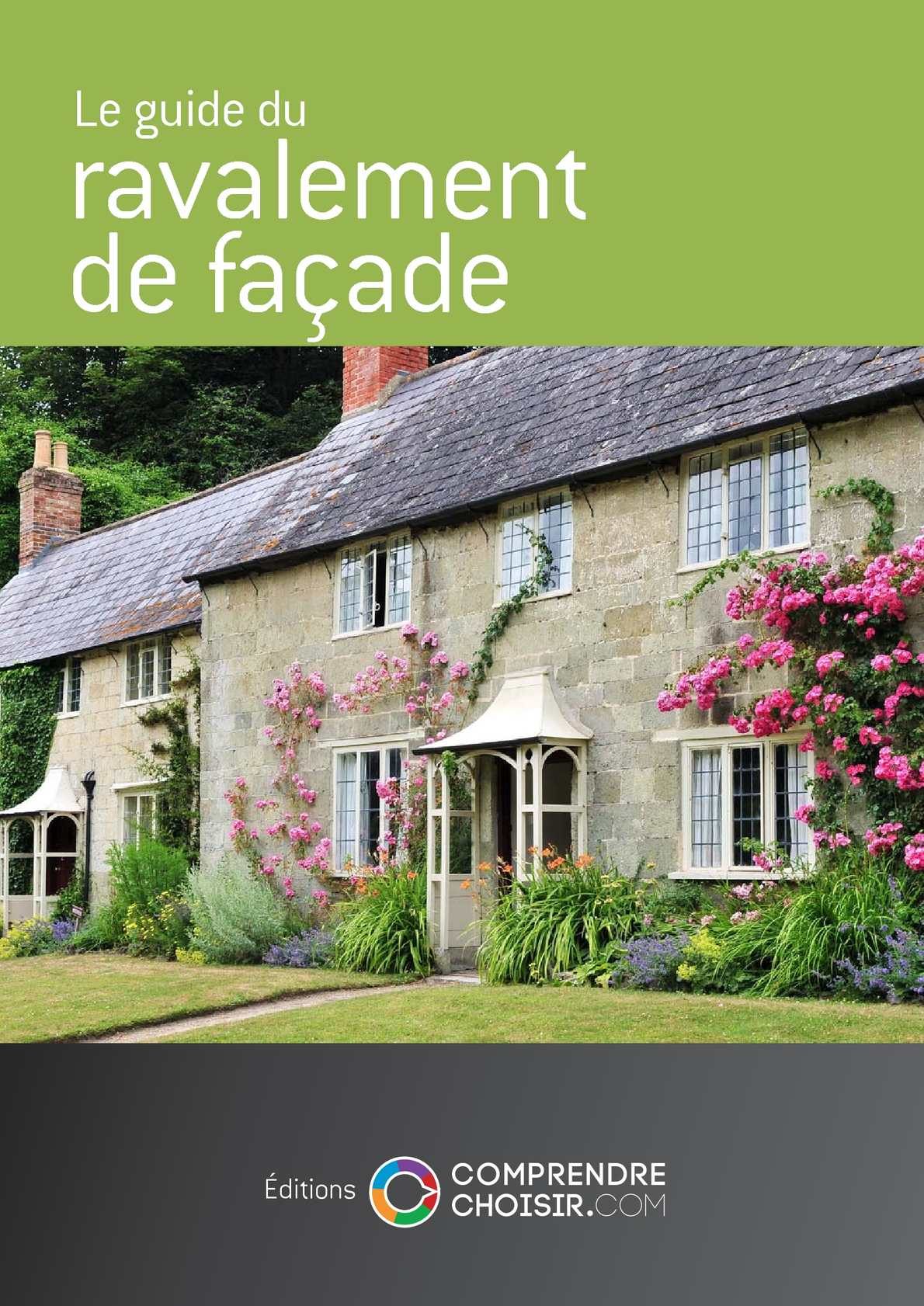 calam o comprendrechoisir le guide du ravalement de facade. Black Bedroom Furniture Sets. Home Design Ideas