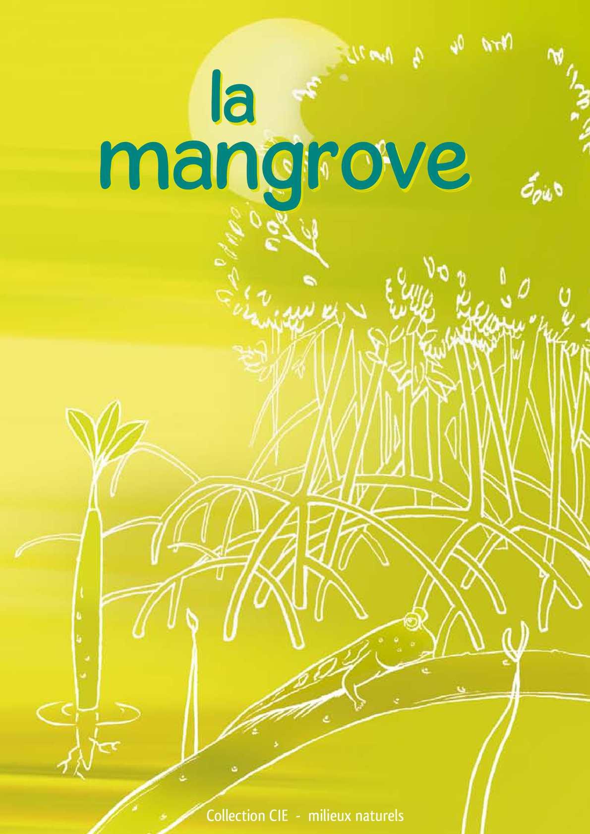 La mangrove - Collection CIE