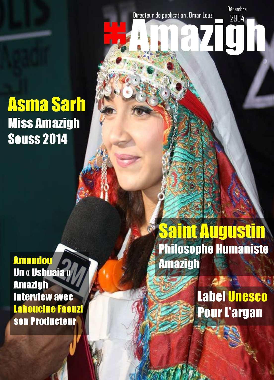 Amazigh Mag 2