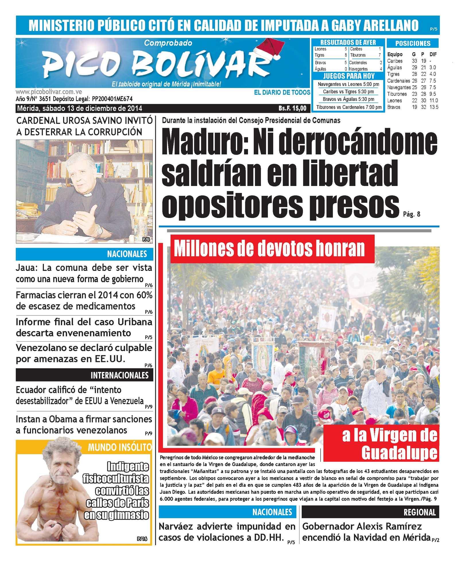 Calaméo - 13 12 2014