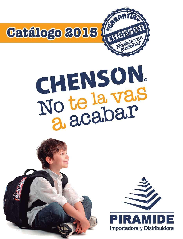 Calam o cat logo chenson 2015 for Catalogo acqua e sapone 2015