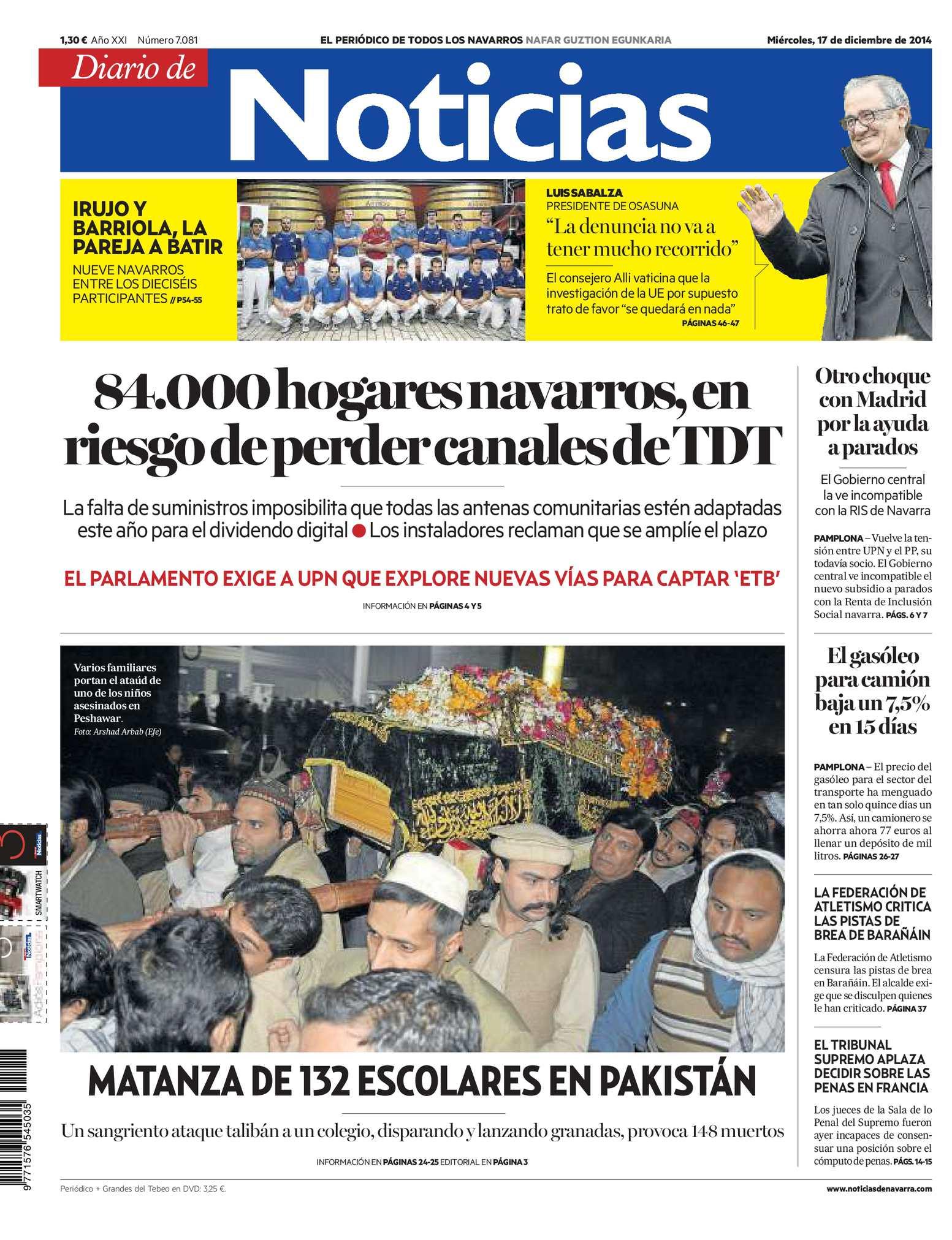 Calaméo - Diario de Noticias 20141217